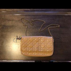 Dior woc purse